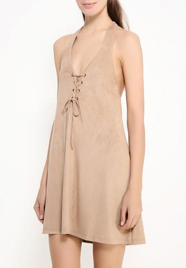 Летнее платье Befree (Бифри) 1621606581: изображение 6