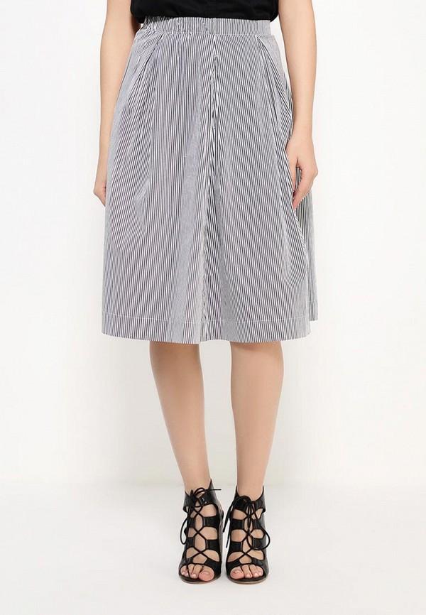 Миди-юбка Befree (Бифри) 1621617216: изображение 3