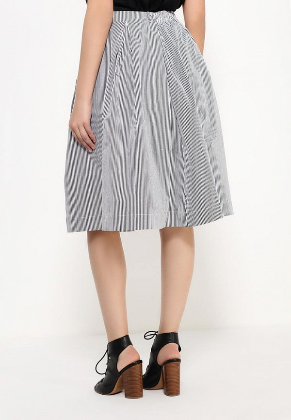 Миди-юбка Befree (Бифри) 1621617216: изображение 4