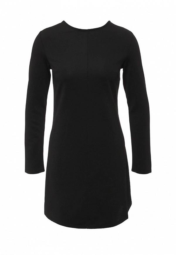Платье-мини Befree (Бифри) 1621401501: изображение 1