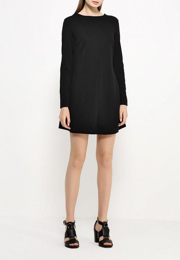 Платье-мини Befree (Бифри) 1621401501: изображение 2