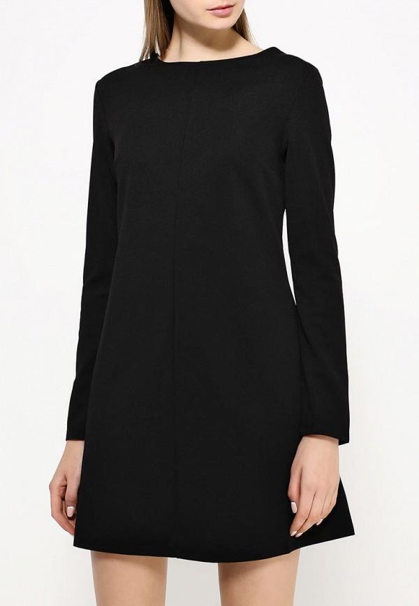 Платье-мини Befree (Бифри) 1621401501: изображение 3