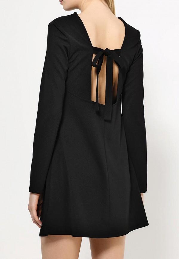 Платье-мини Befree (Бифри) 1621401501: изображение 4