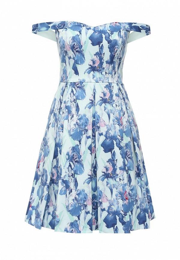 Летнее платье Befree (Бифри) 1621411505