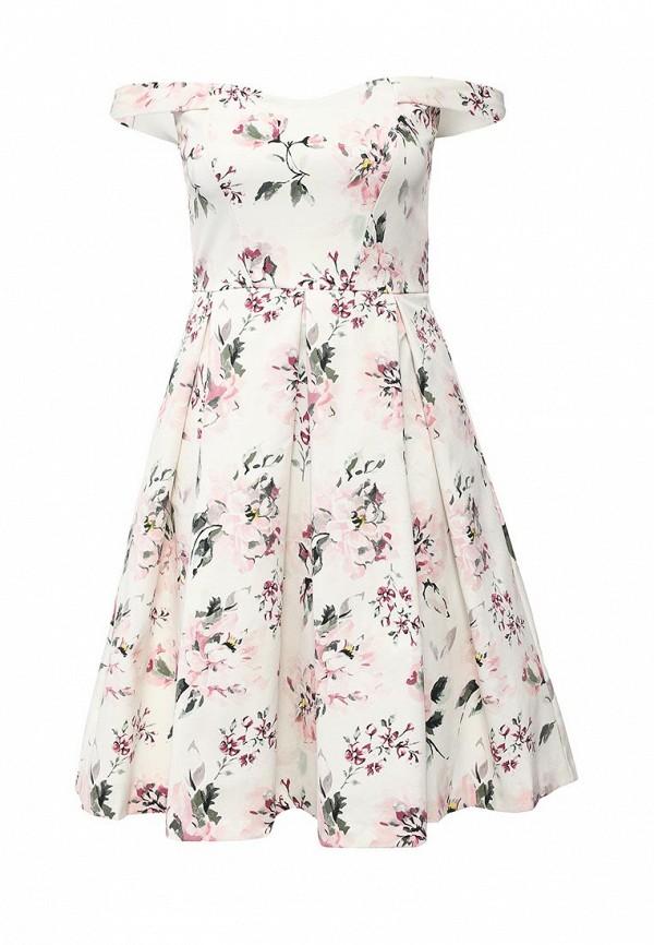 Летнее платье Befree 1621411505: изображение 1