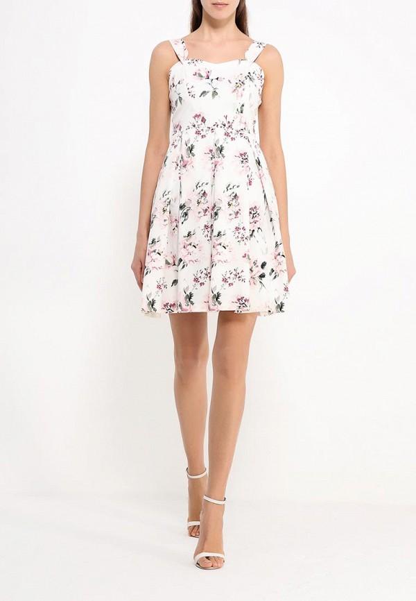 Летнее платье Befree (Бифри) 1621411505: изображение 2