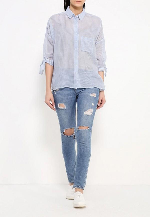 Блуза Befree (Бифри) 1621418300: изображение 3