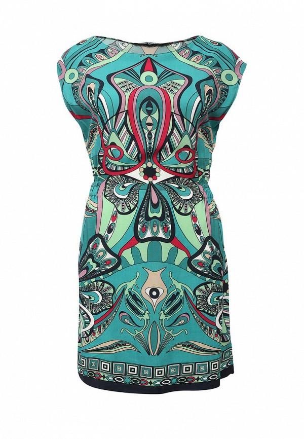 Летнее платье Befree (Бифри) 1621419515: изображение 1