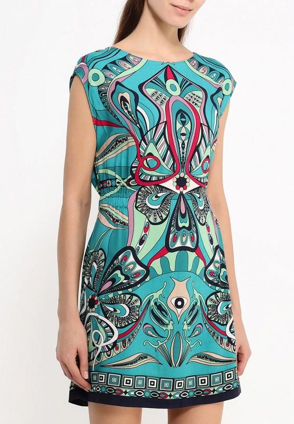 Летнее платье Befree (Бифри) 1621419515: изображение 3