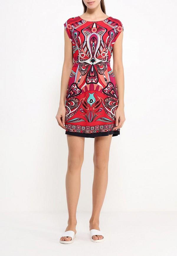 Летнее платье Befree (Бифри) 1621419515: изображение 2