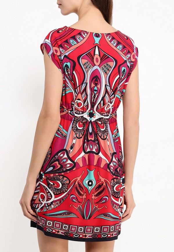Летнее платье Befree (Бифри) 1621419515: изображение 4
