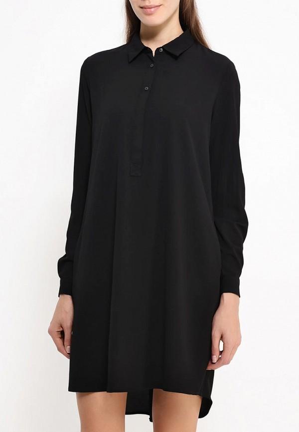 Платье-миди Befree (Бифри) 1621438523: изображение 3