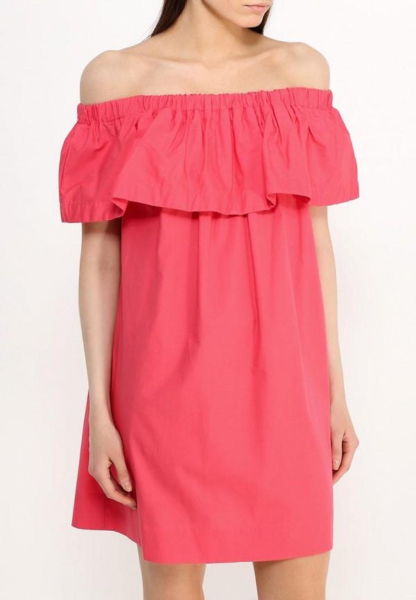 Летнее платье Befree (Бифри) 1621439514: изображение 4