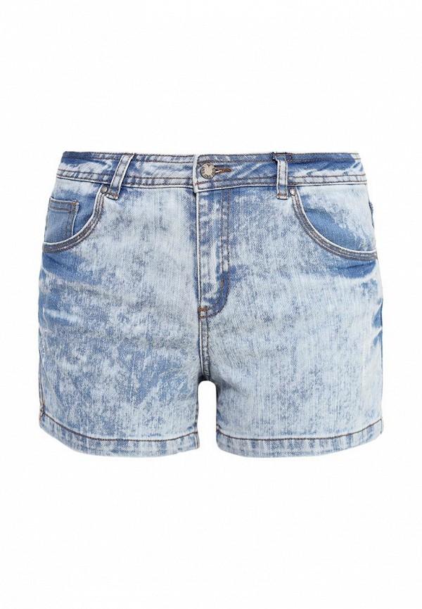 Женские джинсовые шорты Befree (Бифри) 1621451708: изображение 1