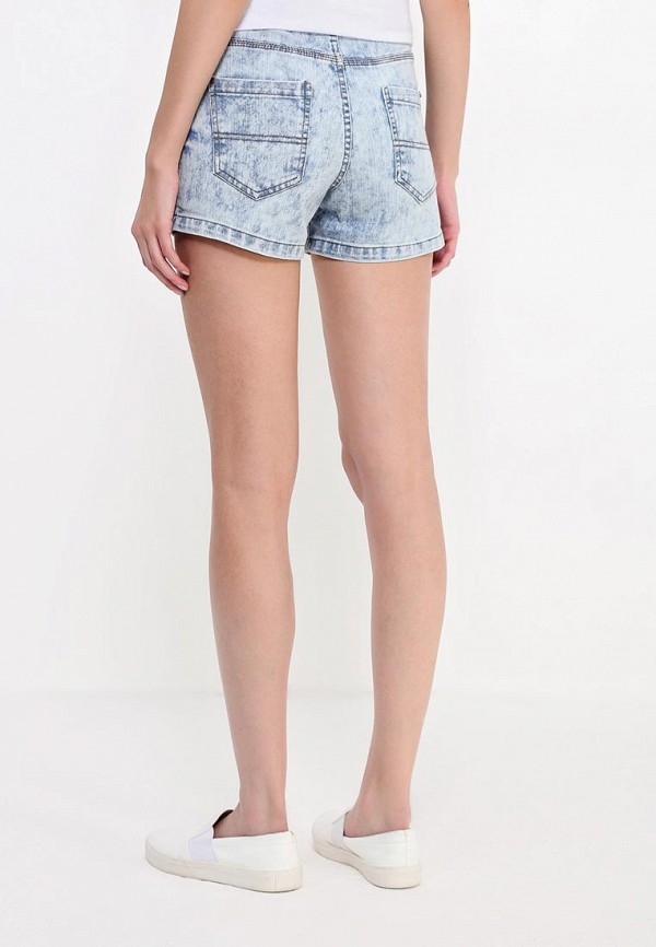 Женские джинсовые шорты Befree (Бифри) 1621451708: изображение 4