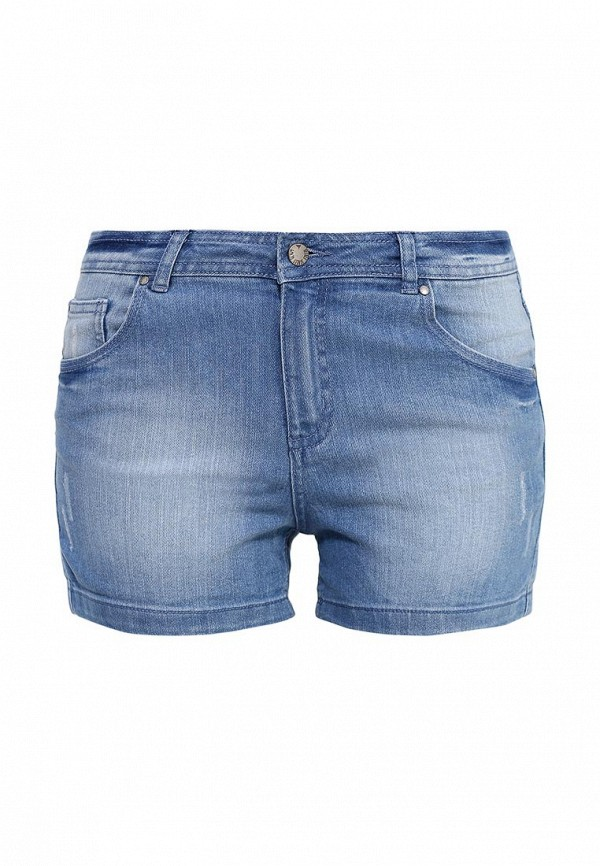 Женские джинсовые шорты Befree (Бифри) 1621451708: изображение 5