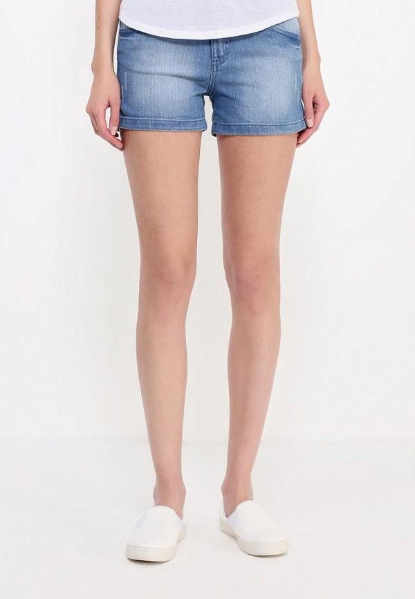 Женские джинсовые шорты Befree (Бифри) 1621451708: изображение 7