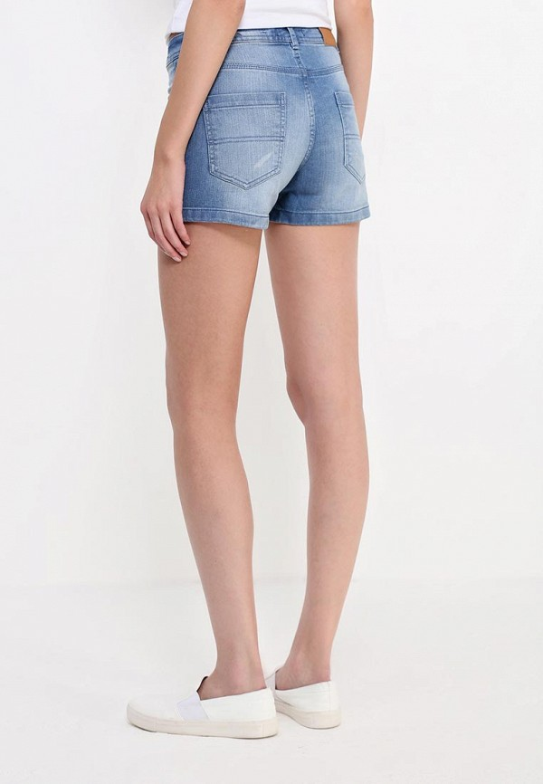 Женские джинсовые шорты Befree (Бифри) 1621451708: изображение 8