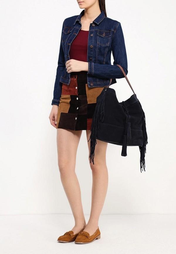 Джинсовая куртка Befree (Бифри) 1621452602: изображение 3