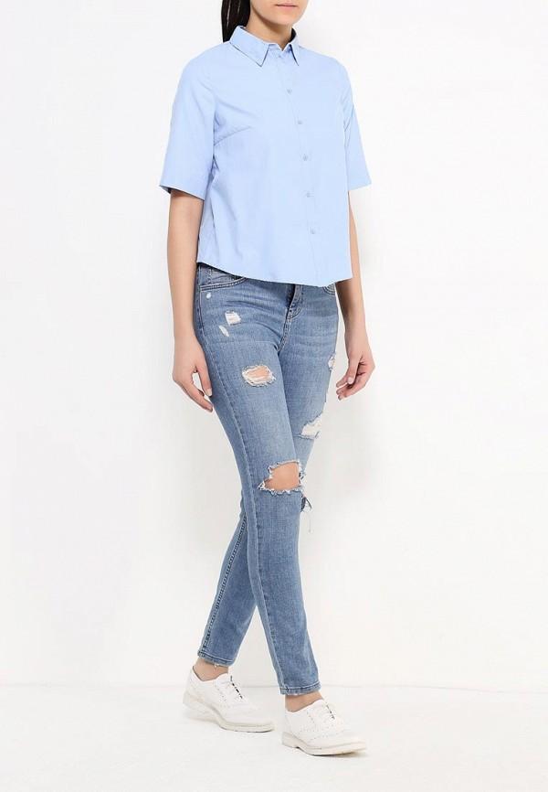 Блуза Befree (Бифри) 1621498310: изображение 4