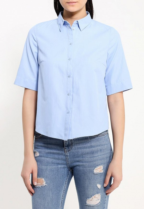 Блуза Befree (Бифри) 1621498310: изображение 6