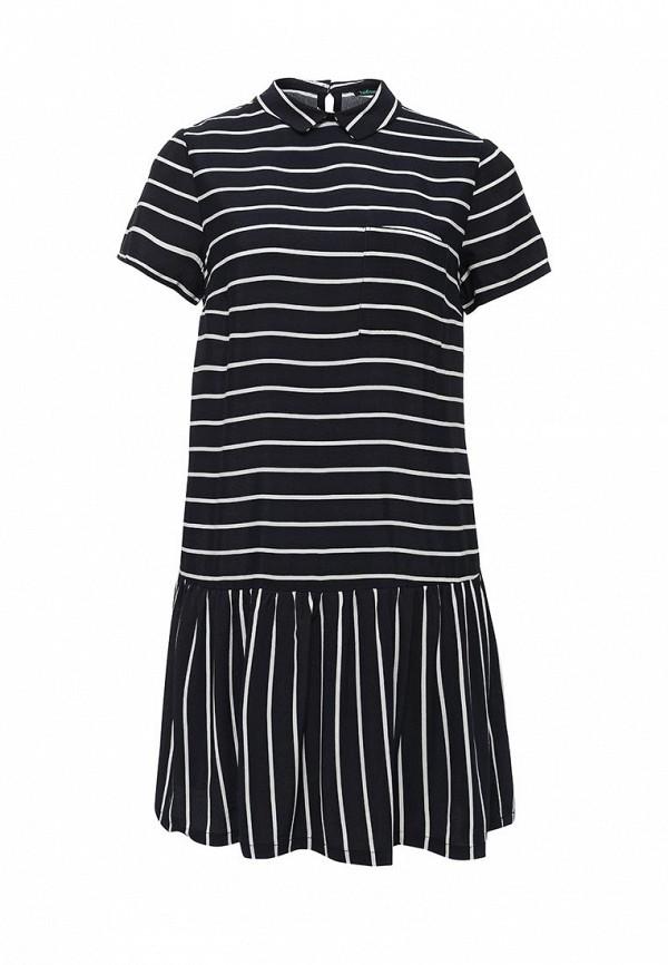 Повседневное платье Befree (Бифри) 1621538538: изображение 1