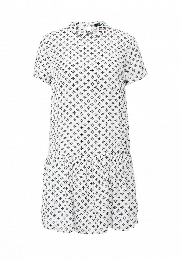 Платье-мини Befree (Бифри) 1621538538: изображение 1
