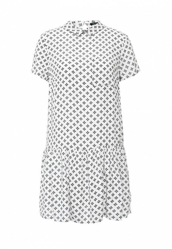 Платье-мини Befree (Бифри) 1621538538: изображение 2