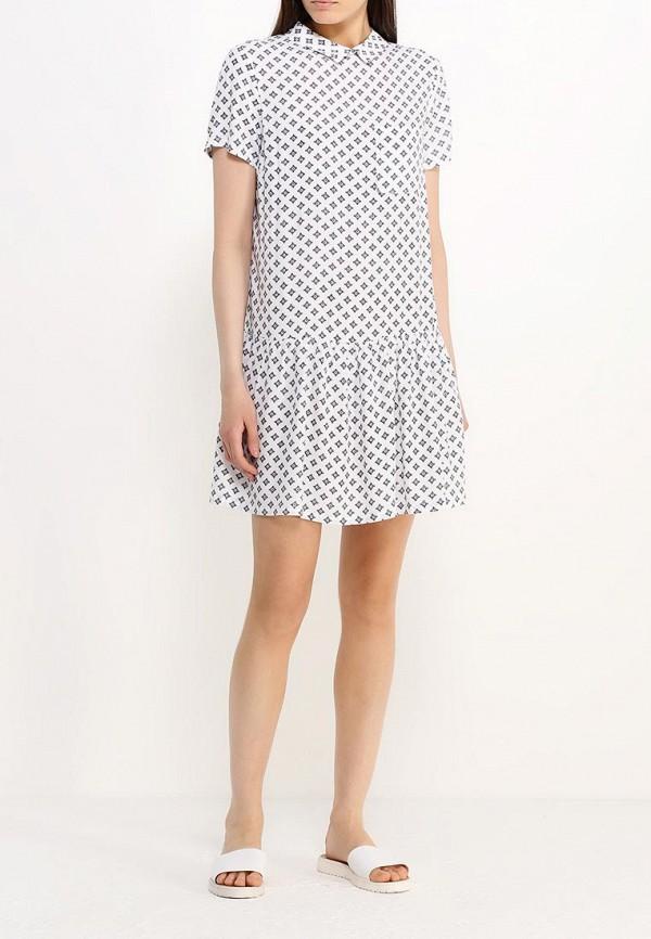 Платье-мини Befree (Бифри) 1621538538: изображение 3