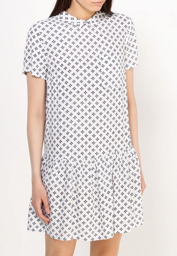 Платье-мини Befree (Бифри) 1621538538: изображение 4