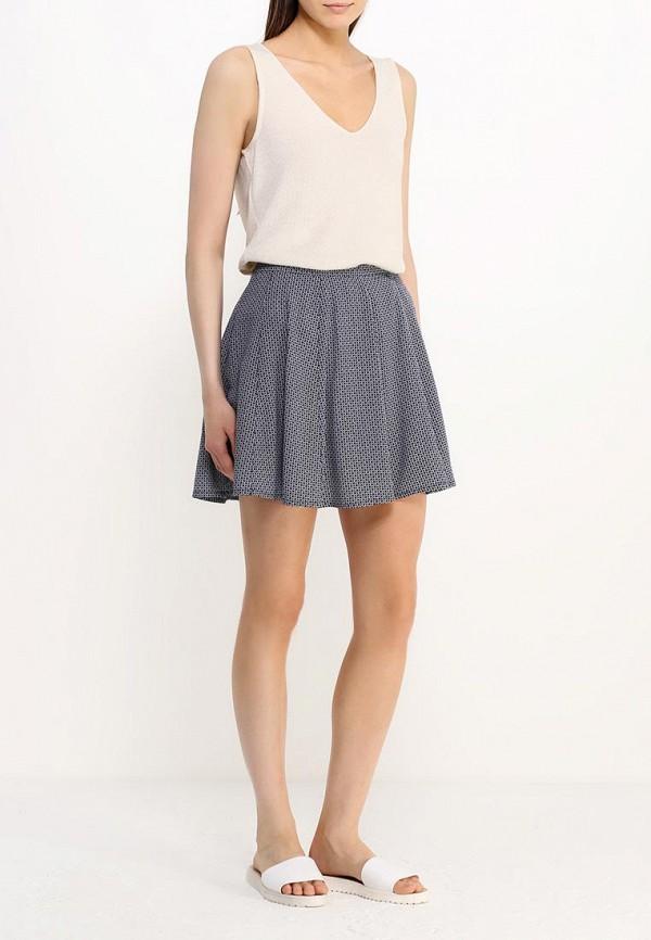 Широкая юбка Befree (Бифри) 1621539210: изображение 3