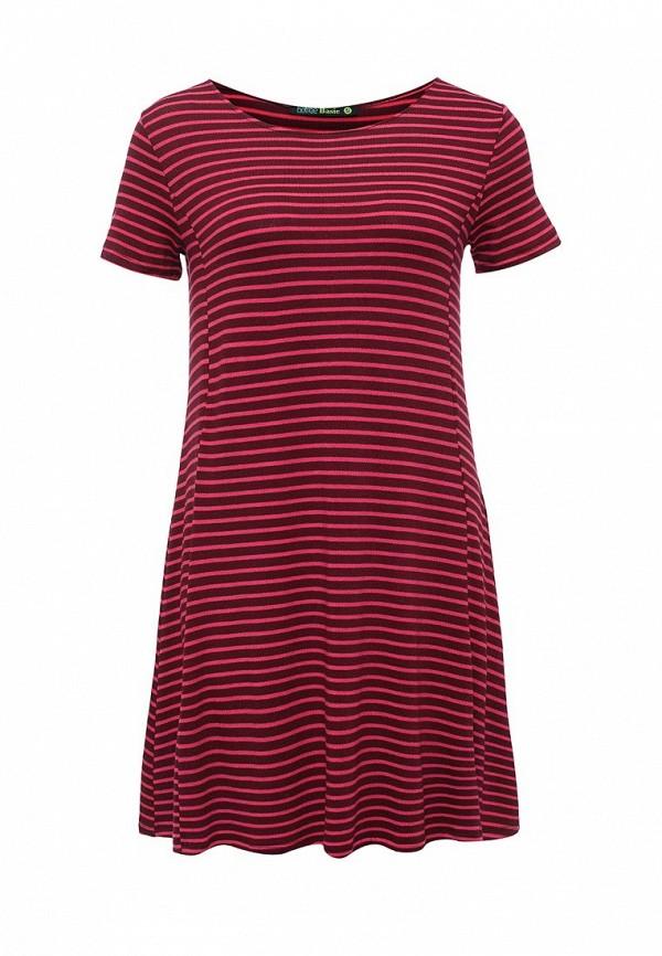 Платье-мини Befree (Бифри) 1621540540: изображение 1