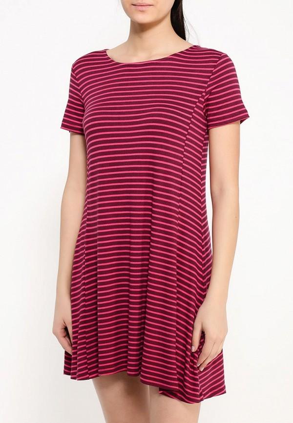 Платье-мини Befree (Бифри) 1621540540: изображение 3