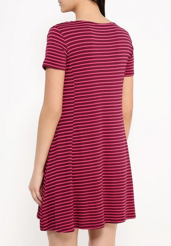 Платье-мини Befree (Бифри) 1621540540: изображение 4