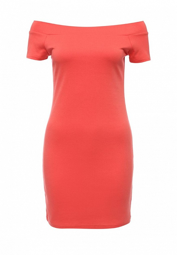 Платье-миди Befree (Бифри) 1621541541: изображение 1
