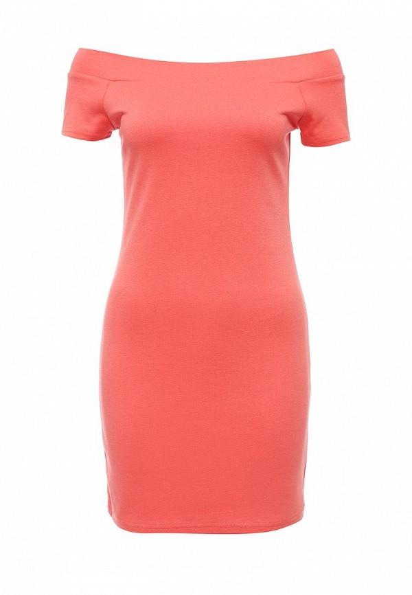 Платье-миди Befree (Бифри) 1621541541: изображение 2