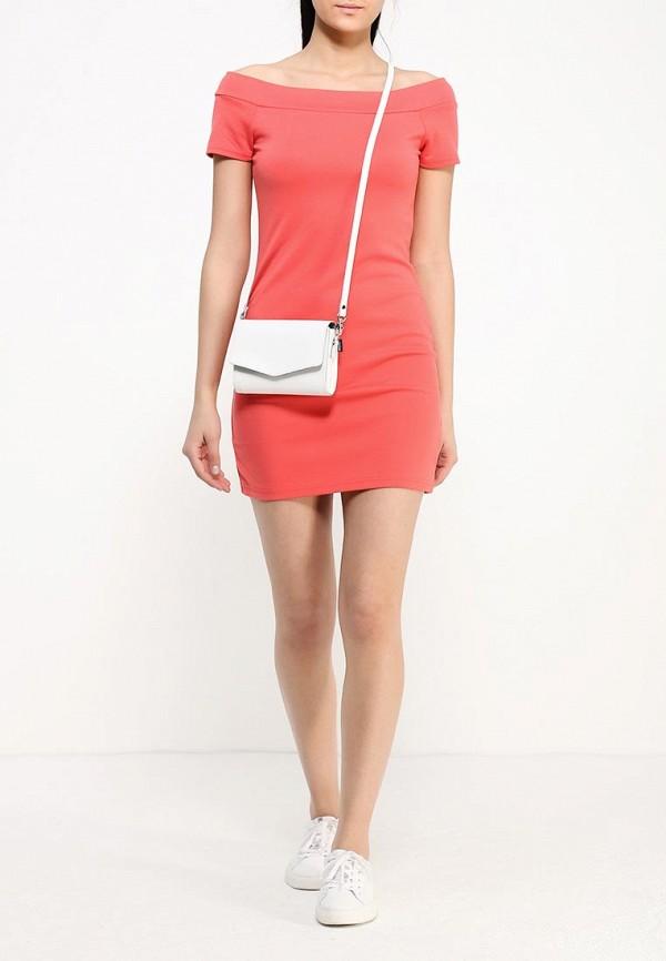 Платье-миди Befree (Бифри) 1621541541: изображение 3