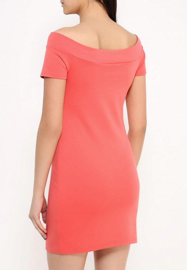 Платье-миди Befree (Бифри) 1621541541: изображение 5