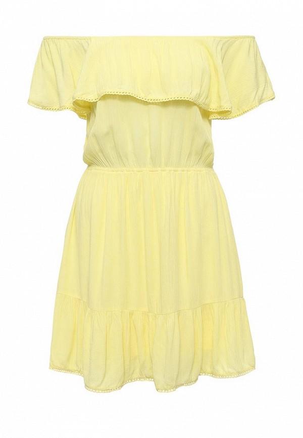 Платье-миди Befree (Бифри) 1621547547: изображение 1
