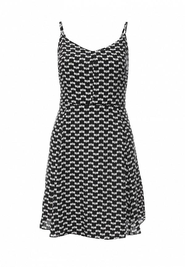 Платье-мини Befree (Бифри) 1621576560: изображение 1