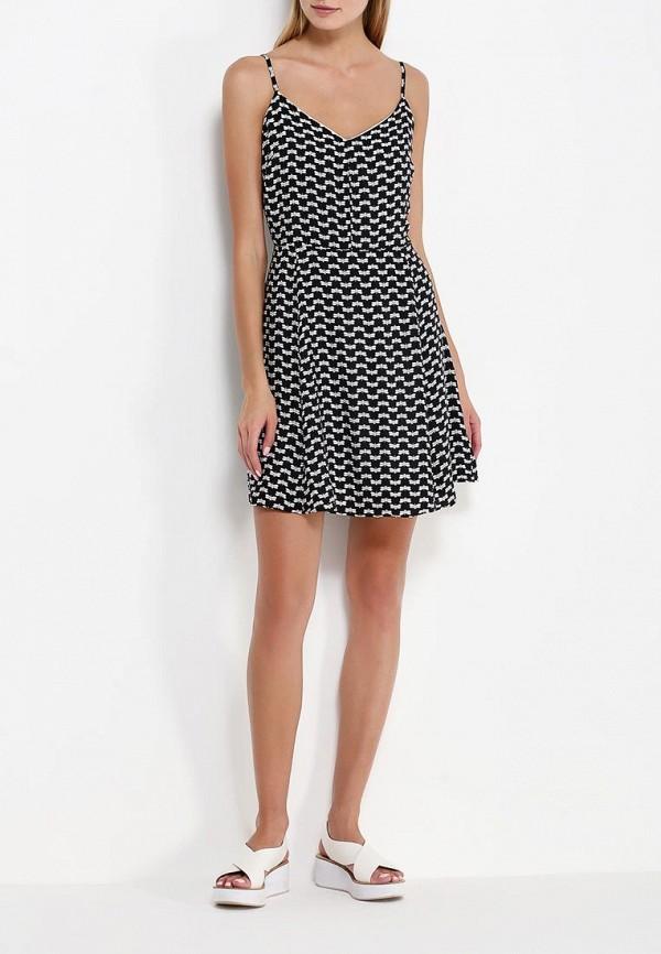 Платье-мини Befree (Бифри) 1621576560: изображение 2