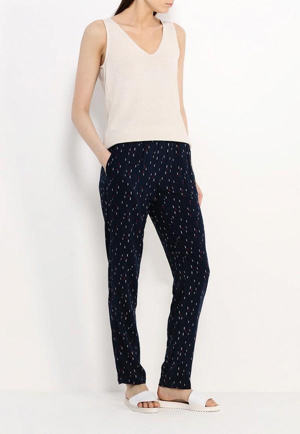 Женские широкие и расклешенные брюки Befree (Бифри) 1621590748: изображение 6
