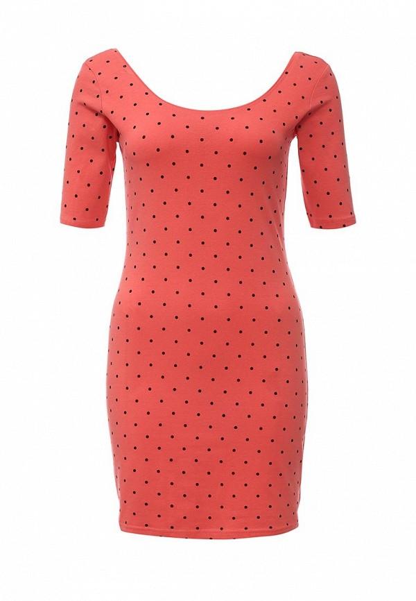 Платье-мини Befree (Бифри) 1621592571: изображение 1