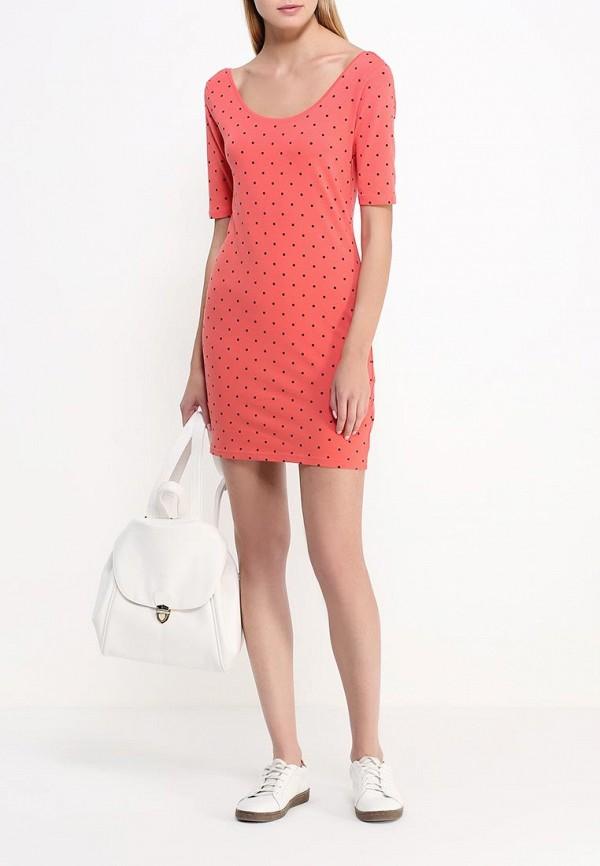 Платье-мини Befree (Бифри) 1621592571: изображение 2