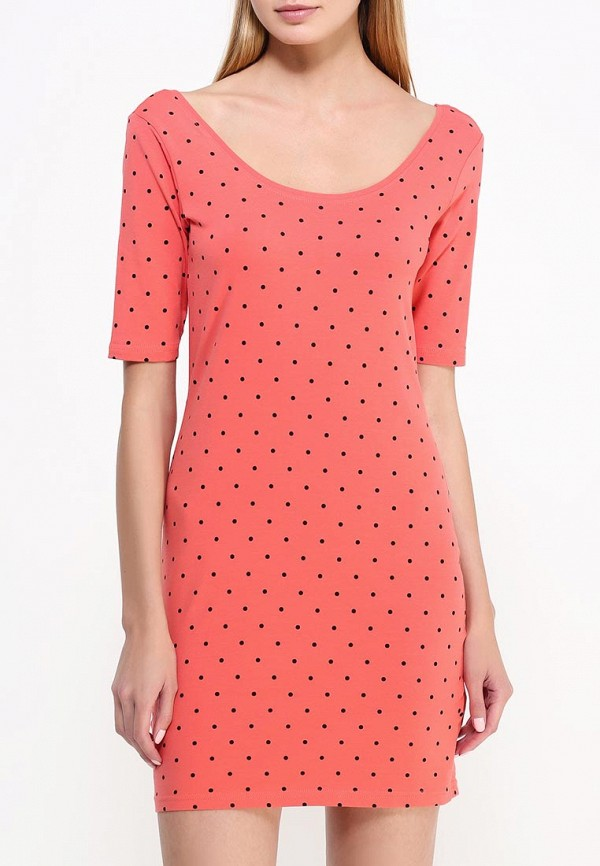 Платье-мини Befree (Бифри) 1621592571: изображение 3
