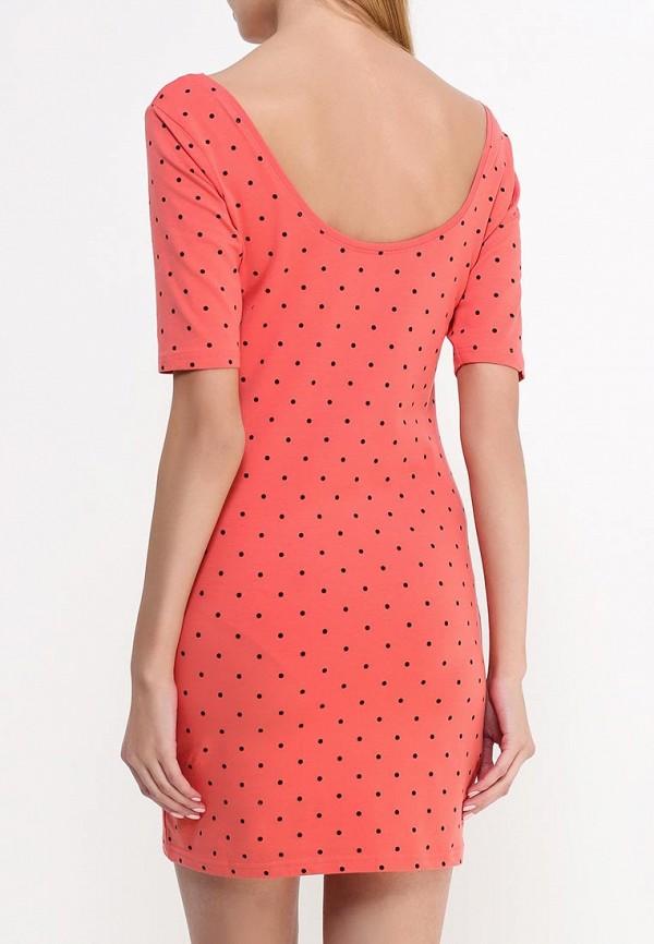 Платье-мини Befree (Бифри) 1621592571: изображение 4