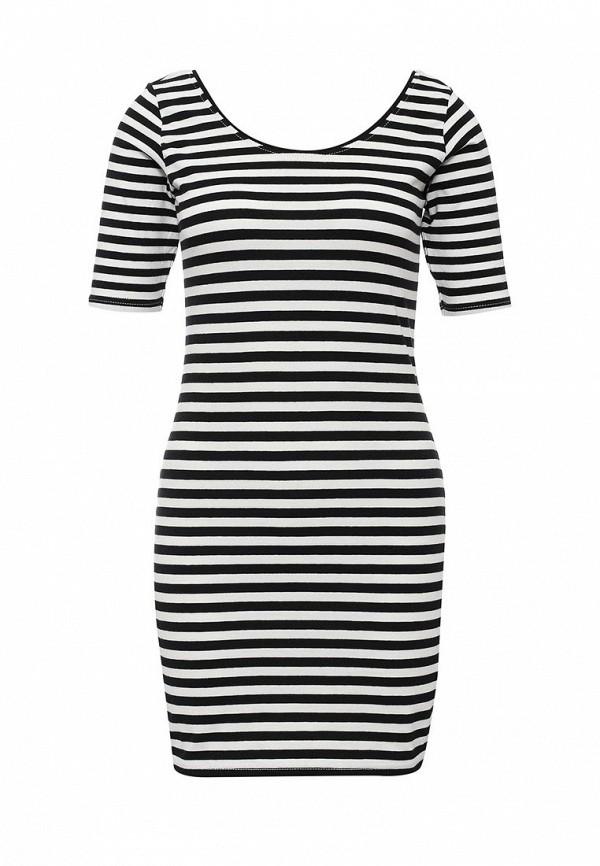 Платье-мини Befree 1621592571: изображение 5