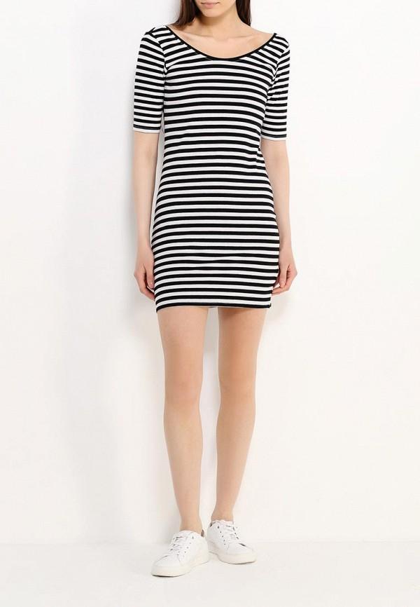 Платье-мини Befree 1621592571: изображение 6