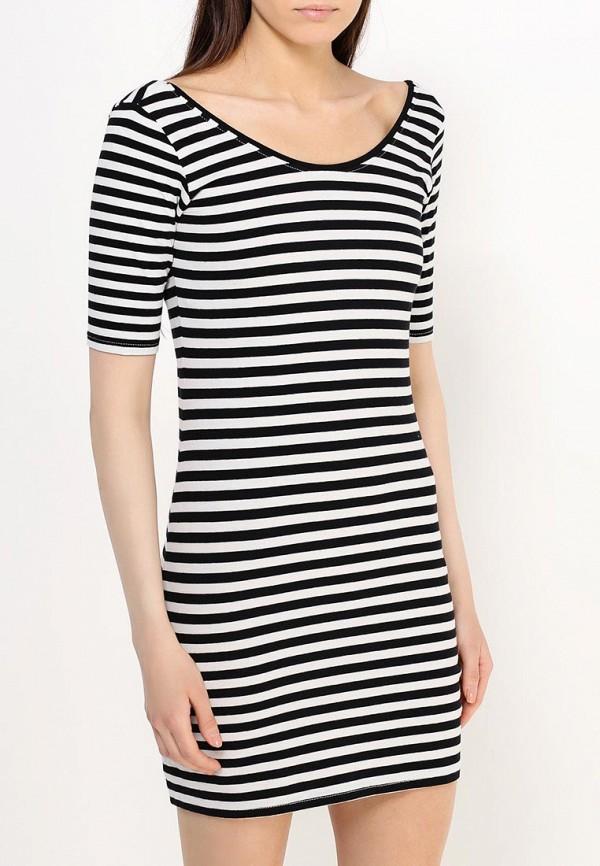 Платье-мини Befree 1621592571: изображение 7