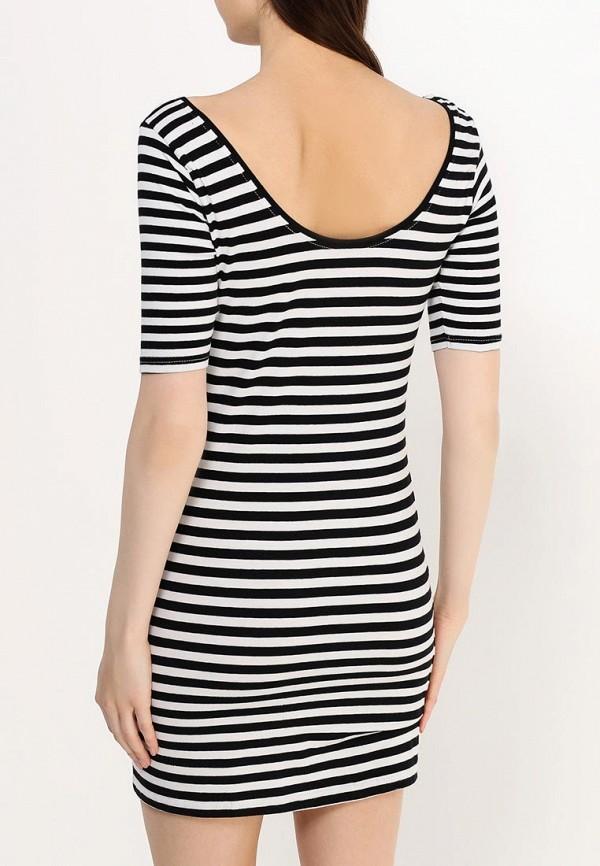 Платье-мини Befree 1621592571: изображение 8
